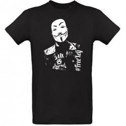 Free Xelj camiseta solidaria